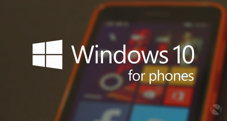 Расширен список смартфонов, поддерживающих Windows 10