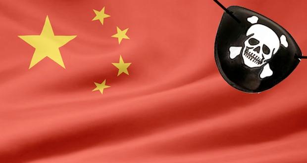 Китайцы не спешат переходить на Windows 10