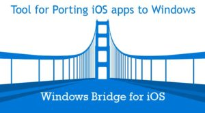 bridge-for-iOS