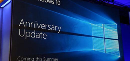 Windows 10 Anniversary Pro 1607 x64 Rus