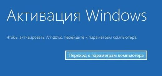 activation Windows