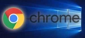 Google Chrome убрали из Windows 10S