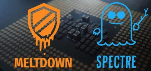 Spectre и Meltdown