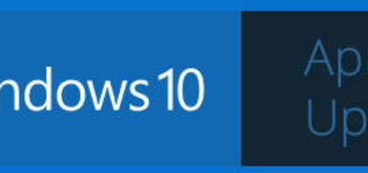 1803 Windows 10