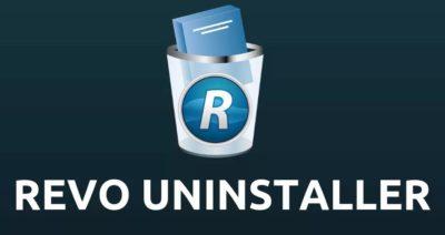 Revo Uninstaller на русском