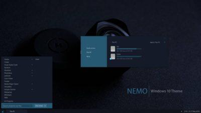 nemo windows 10