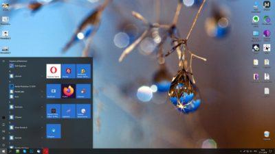 Aqua 4 Windows 10
