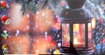 Christmas Windows 10
