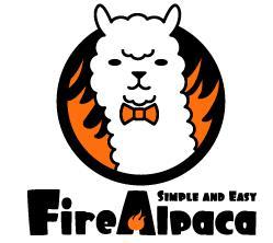 logo FireAlpaca