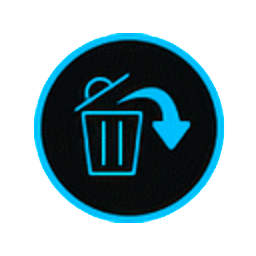 logo IObit Undelete