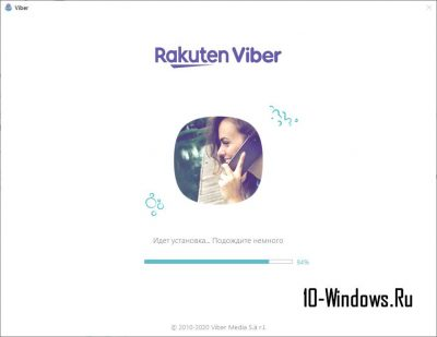 viber windows 10
