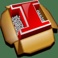 iconpackager logo