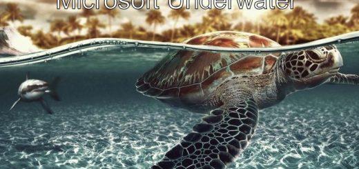 Microsoft Underwater