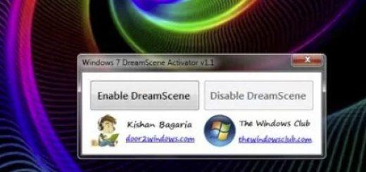 prewiev DreamScene