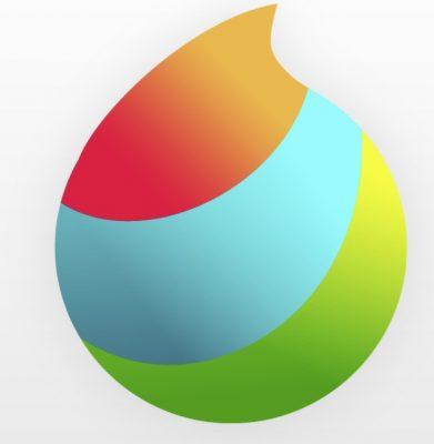 логотип MediBang Paint Pro